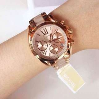 Authentic MK watch for Sale - Repriced free deliver