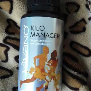 Kilo manager fat burner