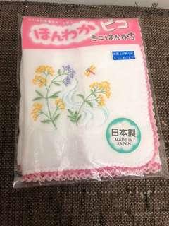 日本🇯🇵直送手巾仔