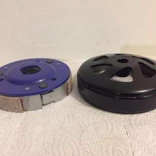🚚 RX110-強化-離合器-碗公組-特價出清1500-限量ㄧ組