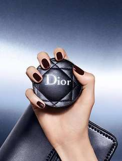 Dior - limited edition - diorskin forever perfect cushion