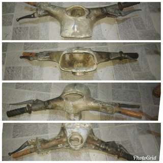 Handle Vespa Super D