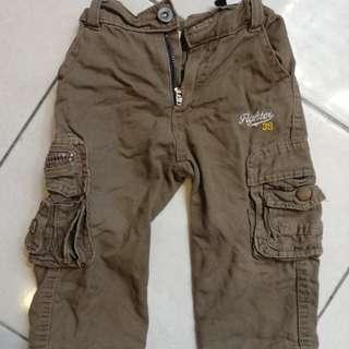 preloved kids jeans