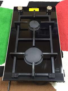 Australian Style Luxury Brand SIEMENS Gas Stove (Excellent Condition) Original Price $10980