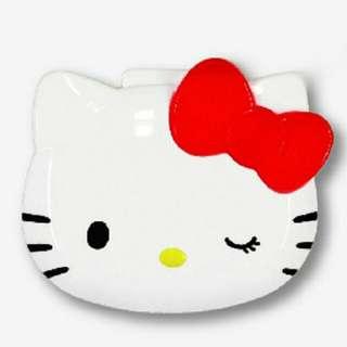 Hello Kitty False Eyelash Case Container