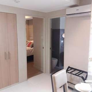 "RFO affordable condo in mandaluyong  ""vista shaw condo"""