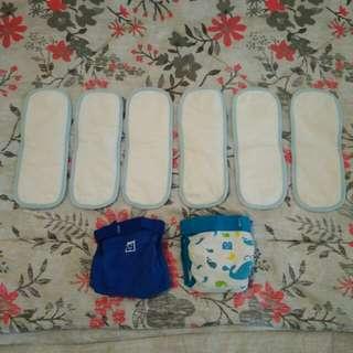 BABY TRAINING PANTS