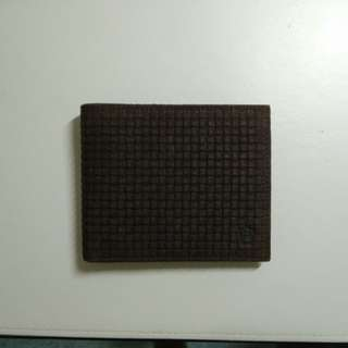 Authentic Massimo Dutti wallet