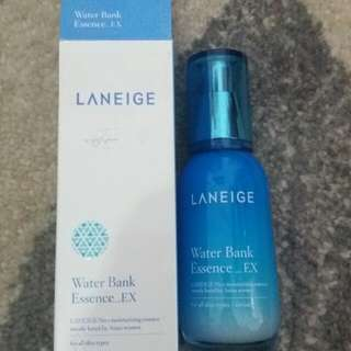 Laniege Waterbank Essence