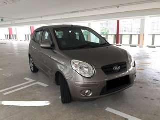 Car for rent ( Personal car for long term rent only)
