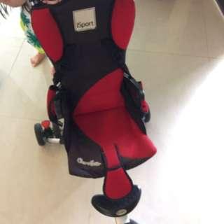 Stroller Cocolatte I-sport