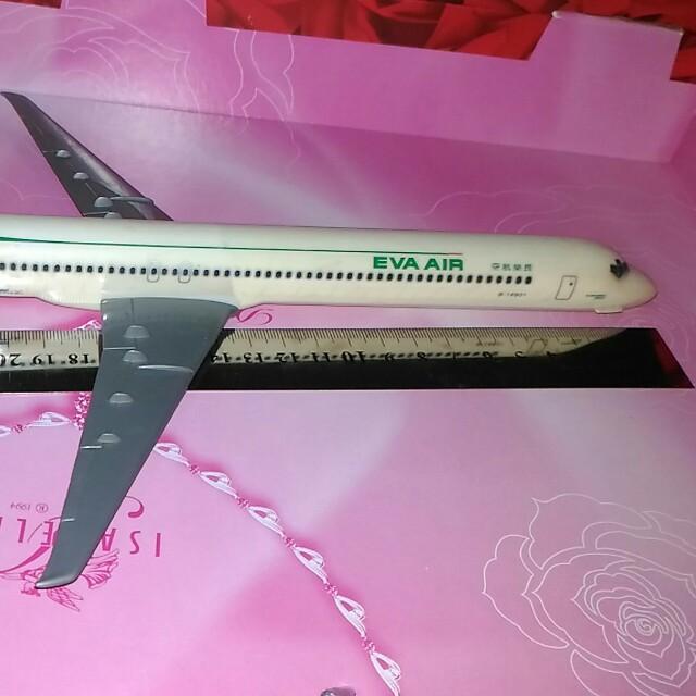 長榮航空,飛機模型,模型飛機,模型,飛機,模型機~長榮航空飛機模型(機身長30公分)