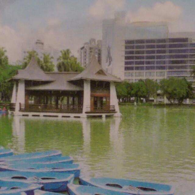 台中 台中公園
