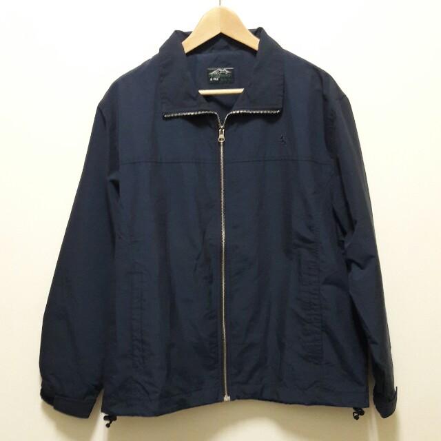 🔥獨角獸 防風 防潑水 外套 夾克 教練外套 休閒 百搭 稀有 老品 古著 復古 vintag