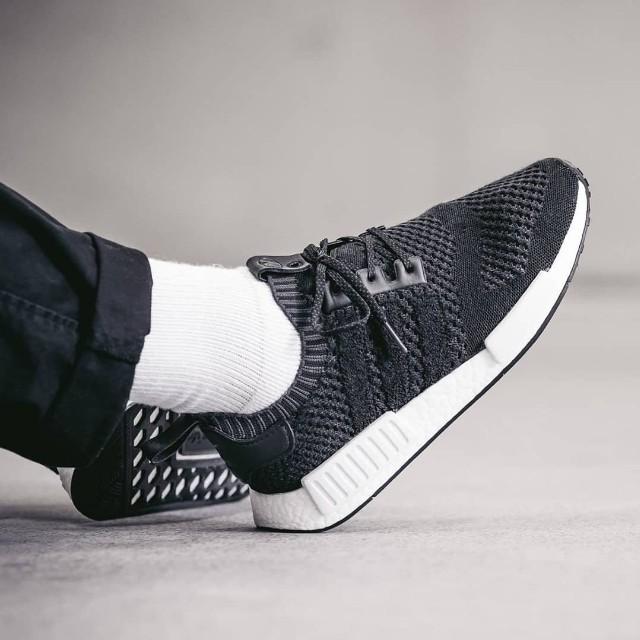 new style ea00e 65e71 🎉 SALE 🎉 A Ma Maniere x Invincible x Adidas Consortium NMD