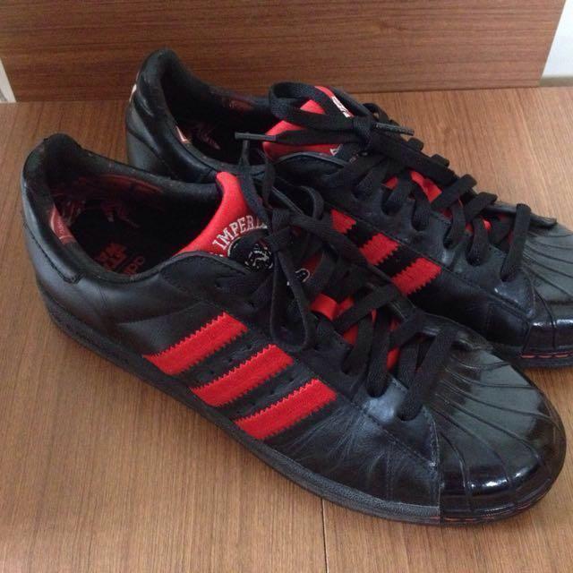 Adidas Superstar LTO x Star wars