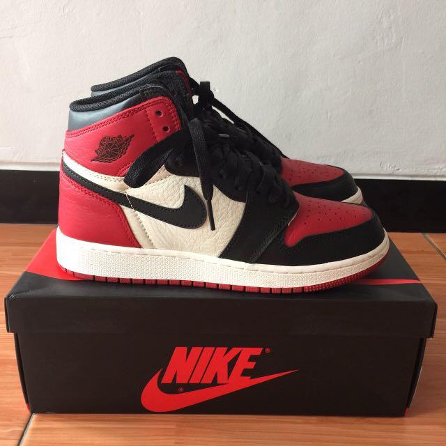 0d18a0995966e2 Air Jordan 1 High Og Retro