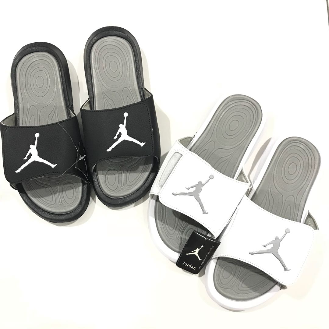 huge discount 4bcc8 f486f Air Jordan Sandal, Men s Fashion, Footwear on Carousell