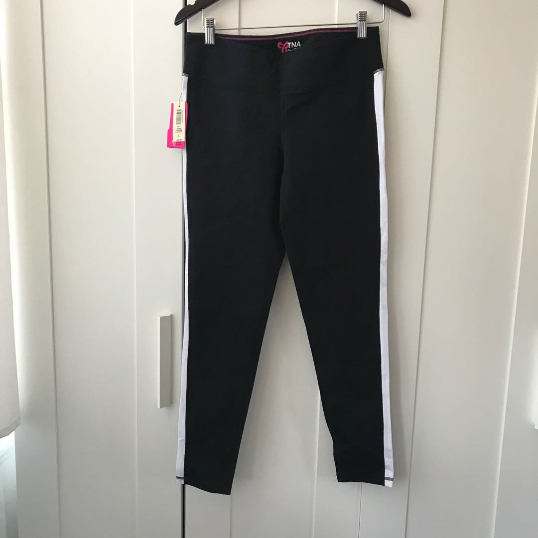 Aritzia TNA Stride legging large