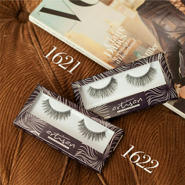 Korea premium sutra bulu mata magnetik/kualitas terbaik magnetic palsu lashes. Source · photo