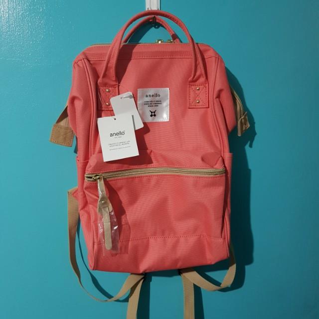 Authentic Anello Medium Bag