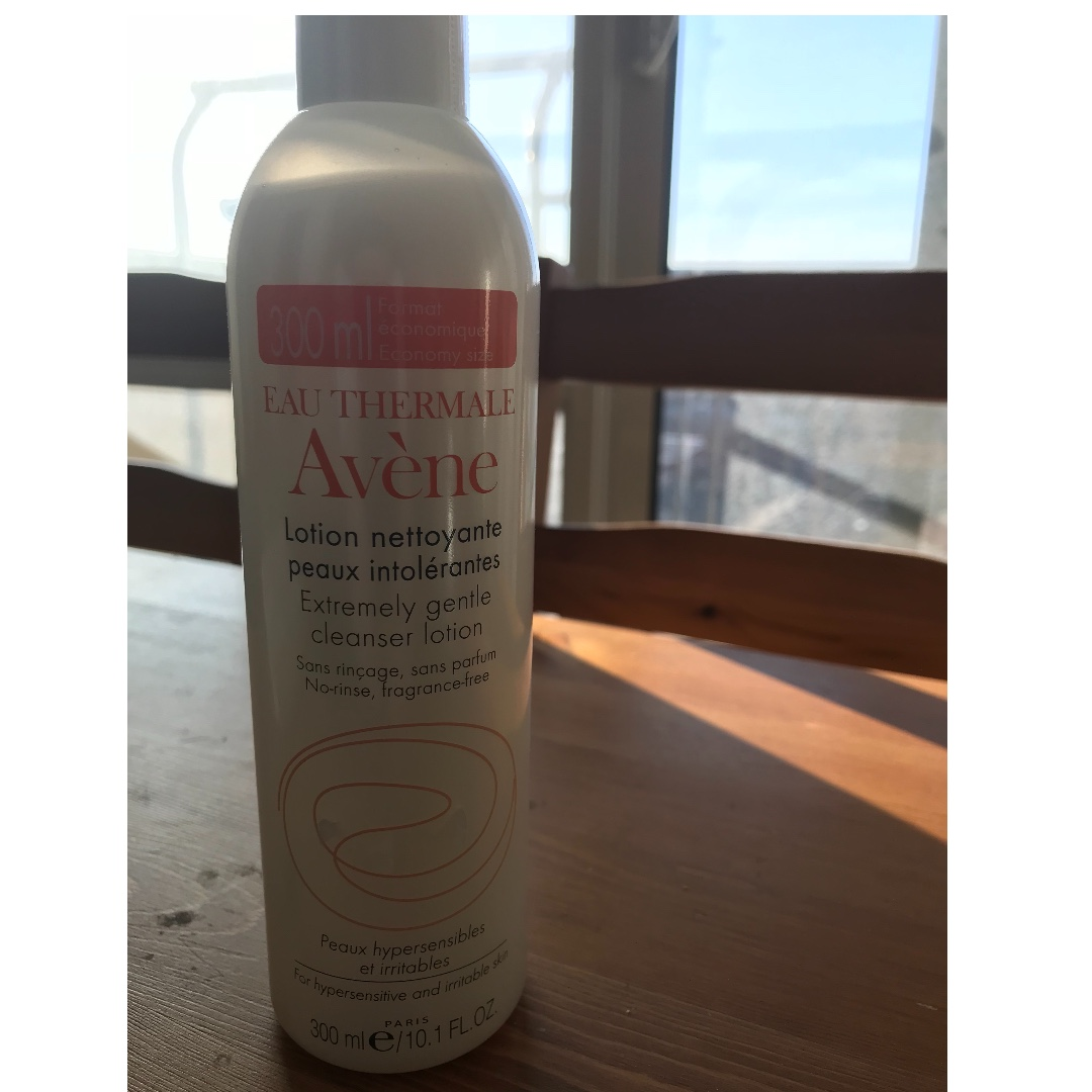 Avène Cleanser Lotion
