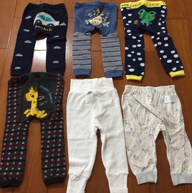 Baby bonds包屁褲👖84-90