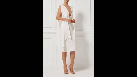 Brand New Misha Collection Evona dress