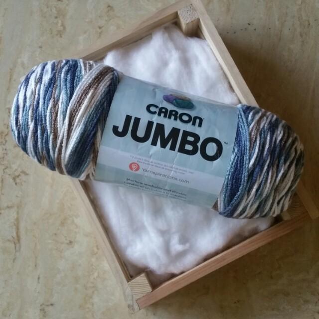 Caron Jumbo Country Basket