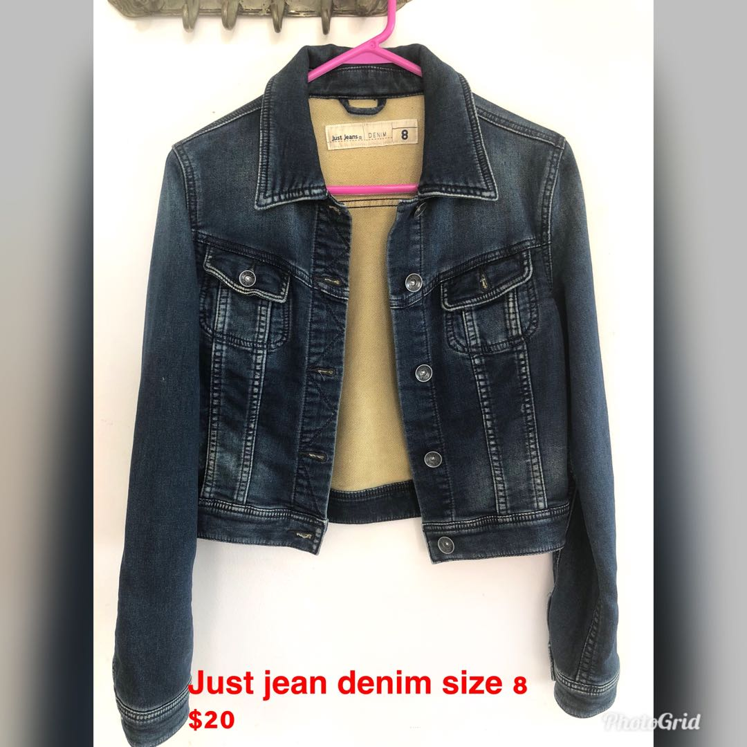 Cheap clothes for sell size Xs, S ,6 , 8