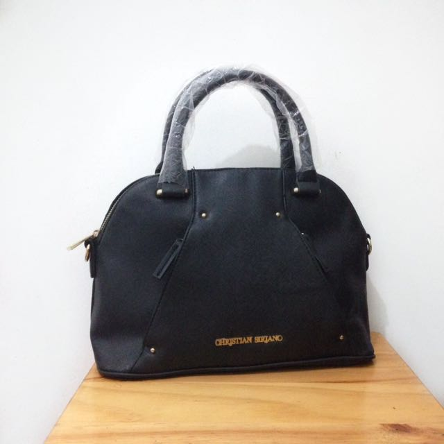Christian Siriano Bag