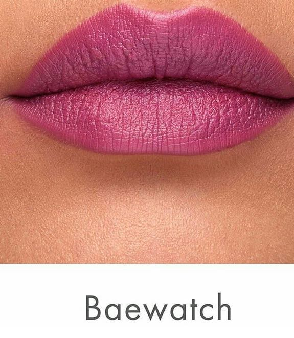 Colourpop Lippie Stix BAEWATCH