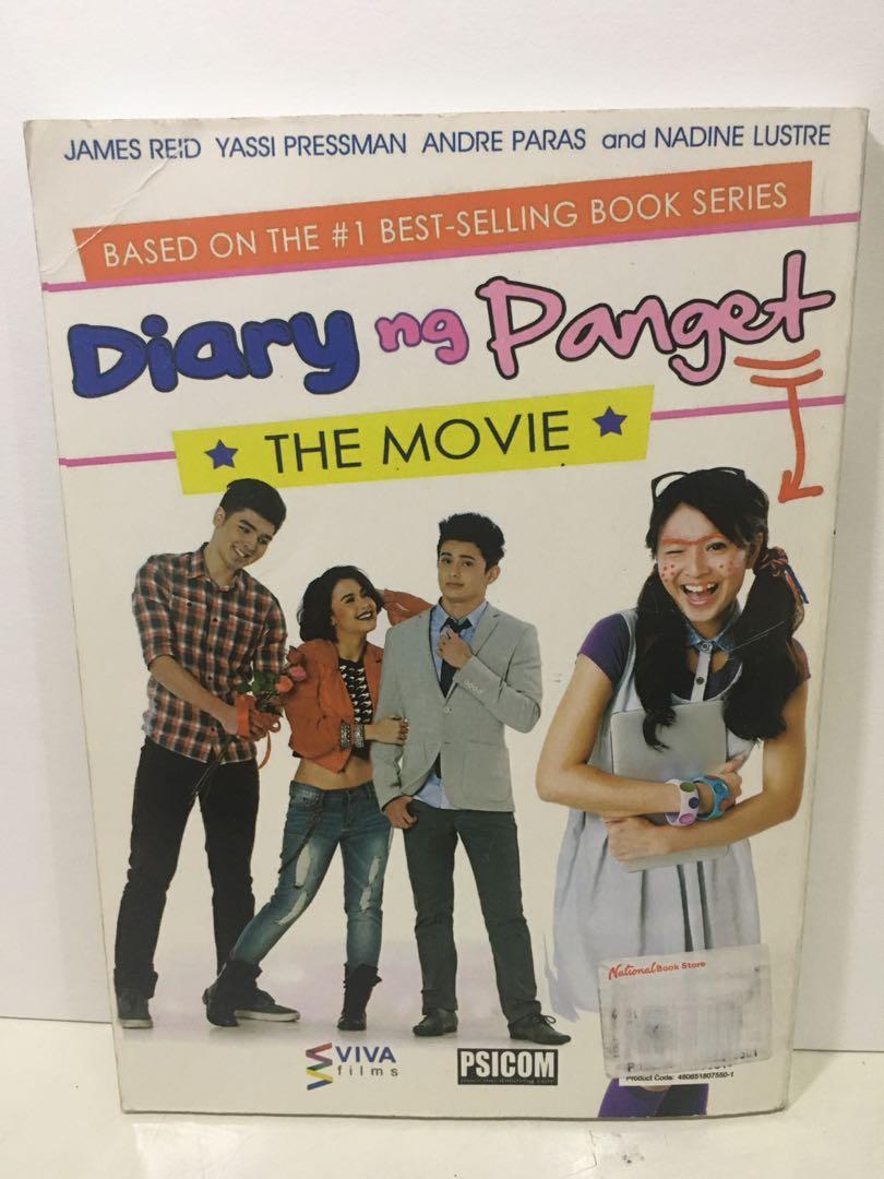 DIARY NG PANGET EBOOK JAR PDF DOWNLOAD