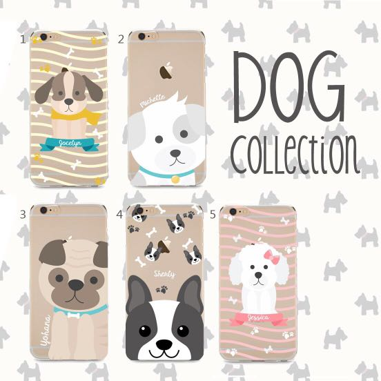 Dog collections