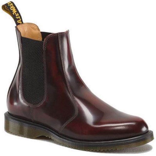 Dr Martens chelsea boot (二手)