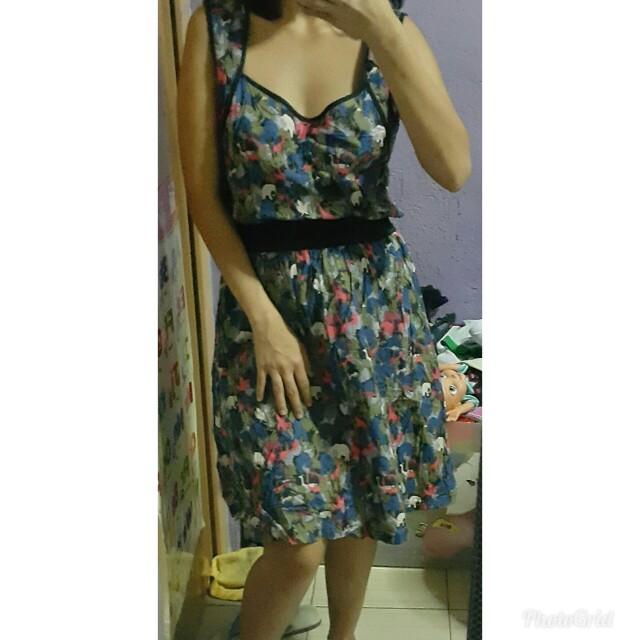 Dress by kamiseta