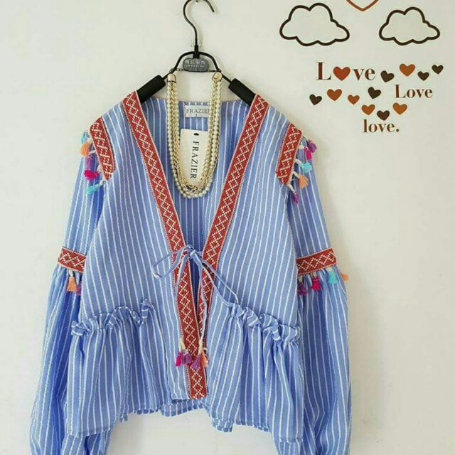 Frazier outer