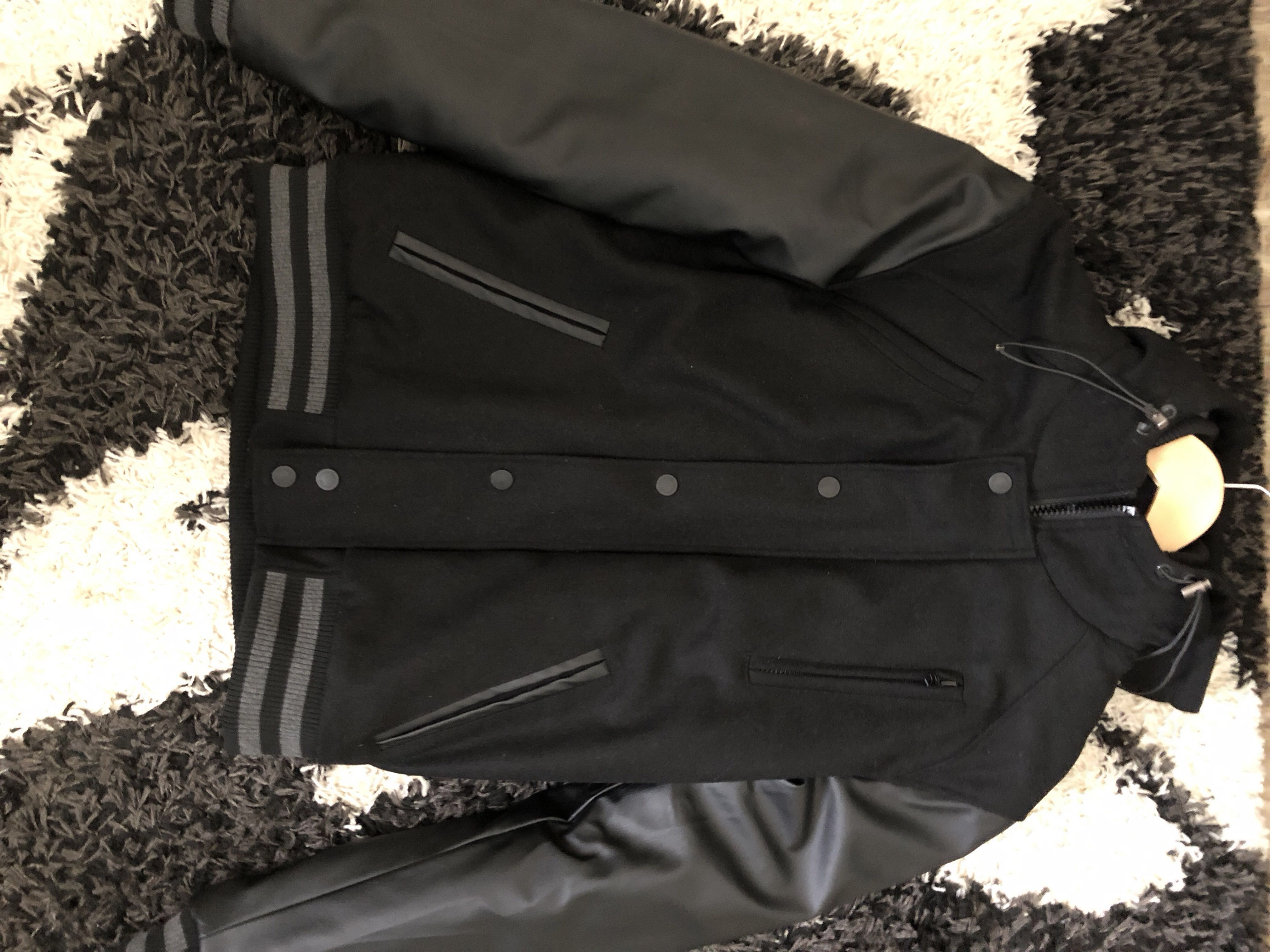 Goliath winter jacket