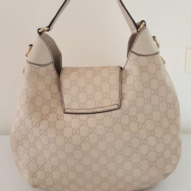 Gucci Emily Ssima Hobo Bag