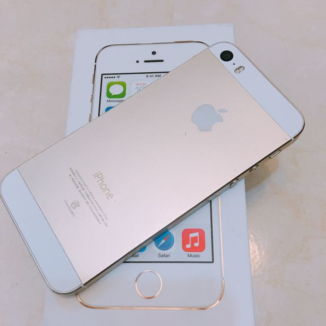 Iphone5s32g