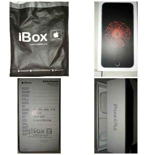 Iphone 6 Plus / Iphone 6+ 64GB