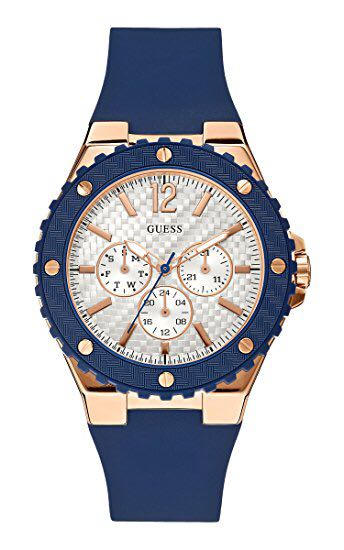 Jam Guess Rubber Original