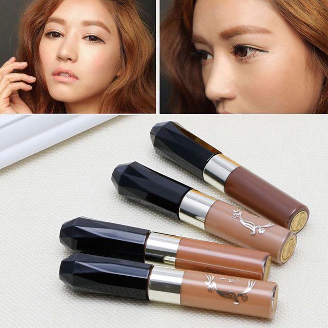 Japan cosmetic-Coloring eyebrow