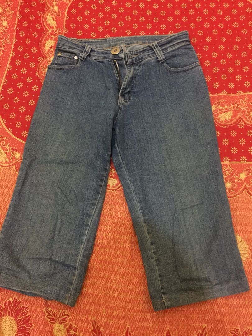 Jeans ponggol ❗️❗️