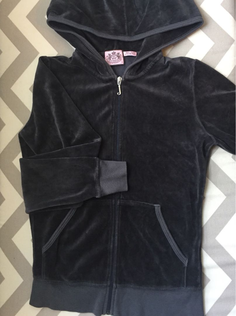 Juicy hoodie authentic