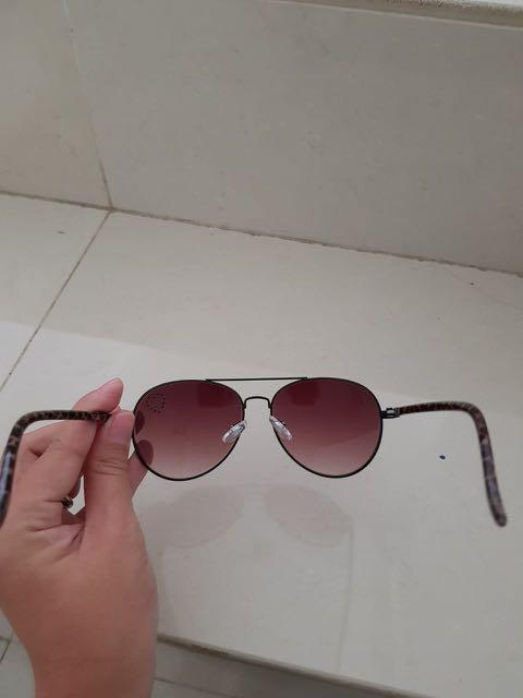 Kacamata anak (2 pcs)