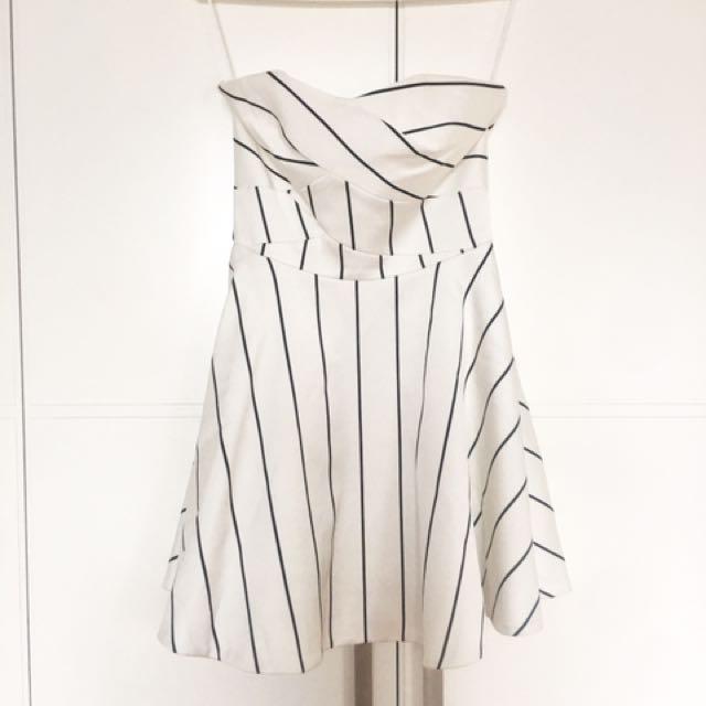 Keepsake Sample dress size 8