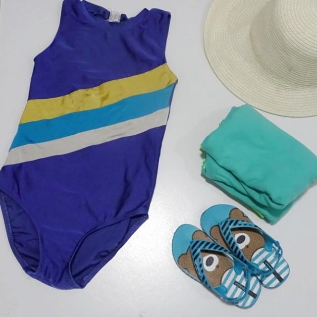 Kids Swimwear (KS001)