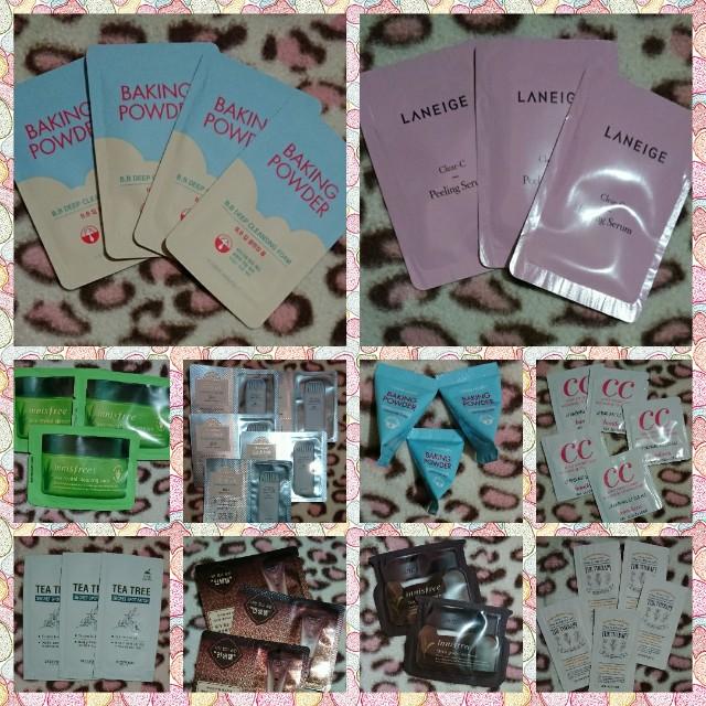 Korean Skin Care Pamigay Bundle Sale price starts at 27