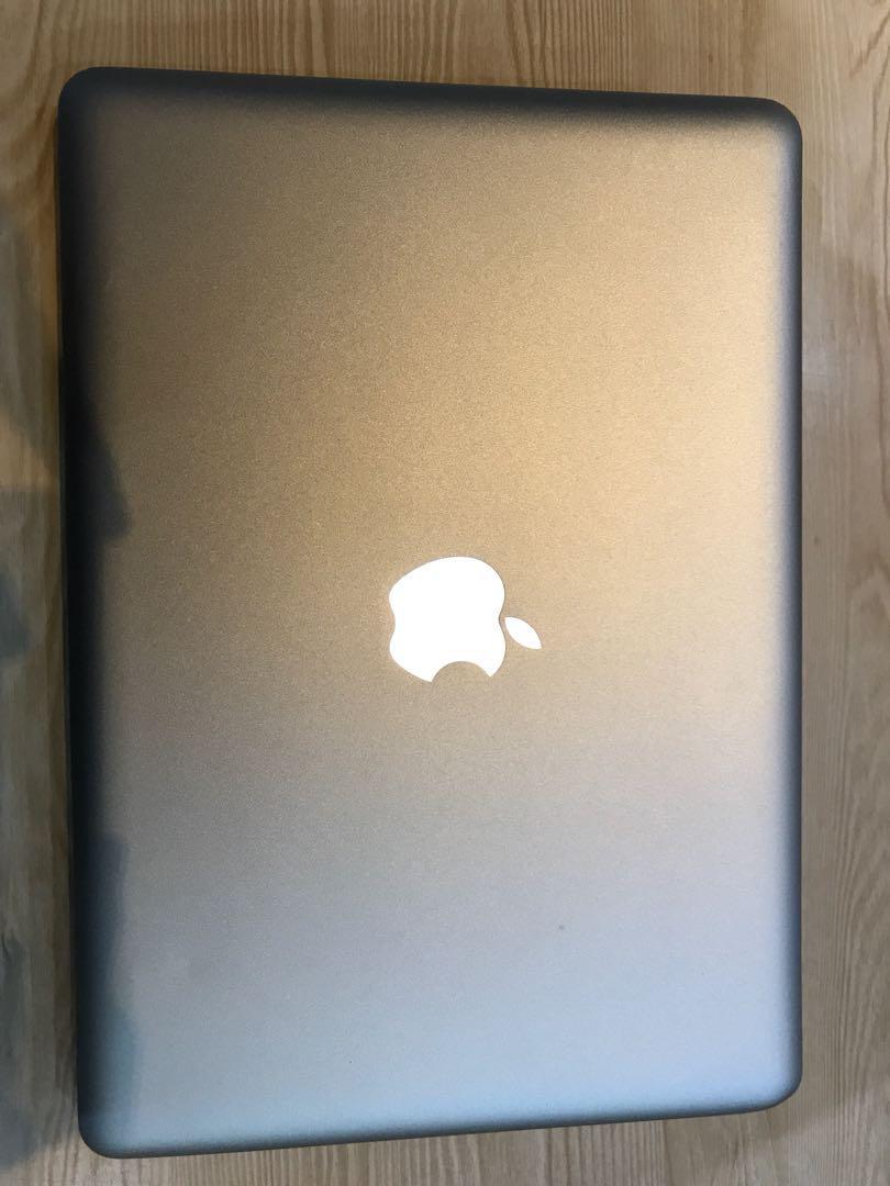 Macbook Pro 13 inch Early 2011 MC724 i7